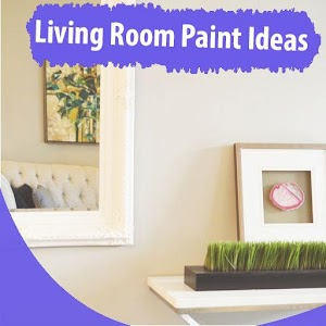Download Living Room Paint Ideas For PC Windows and Mac