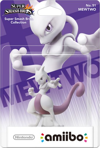 Mewtwo packaged (thumbnail) - Super Smash Bros. series