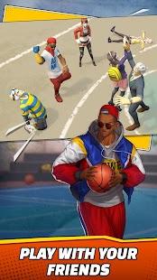 Basketball crew 2k18 - dunk stars street battle! for pc