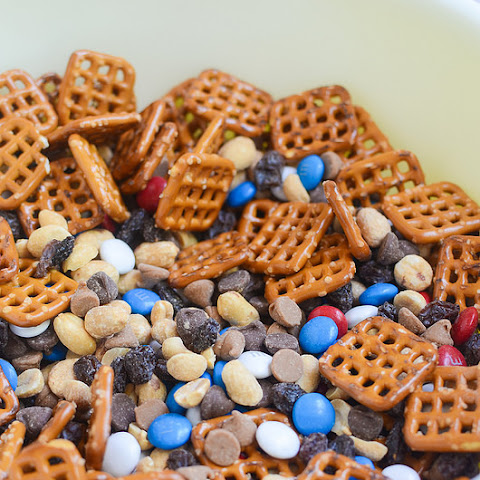 Monster Trail Mix