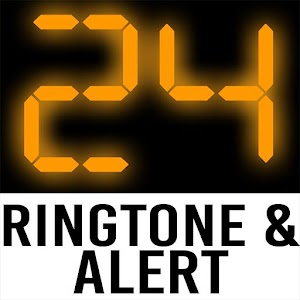 24 Theme Ringtone and Alert