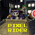 Pixel Rider - Zombie Shooter file APK Free for PC, smart TV Download