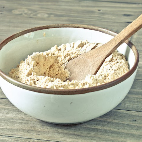 All-Purpose Biscuit Mix