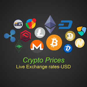 Crypto Prices for PC-Windows 7,8,10 and Mac