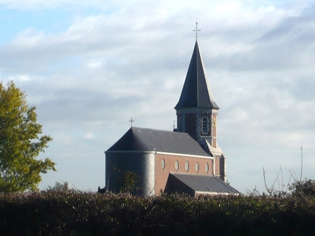 photo de Saint Barthélemy (Juprelle)