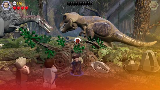 LEGO Jurassic World Free Download Full Version PC