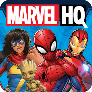 Marvel HQ – Games, Trivia, and Quizzes For PC / Windows 7/8/10 / Mac – Free Download