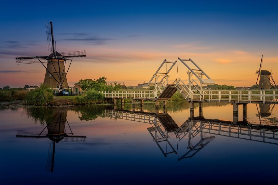 Typical Dutch by Rémon Lourier - City,  Street & Park  Historic Districts (  )