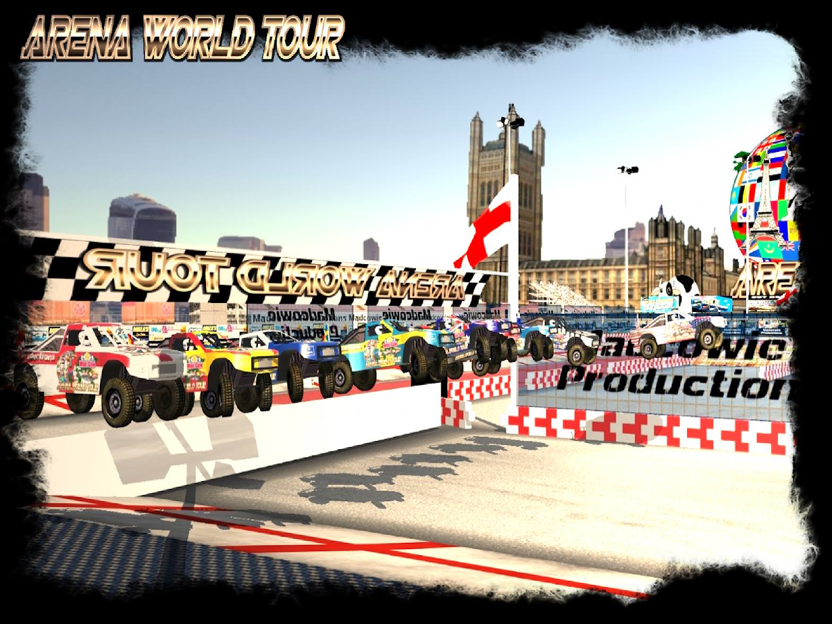 Arena World Tour Screenshot 8