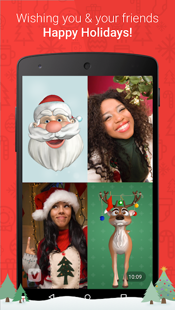 ooVoo Video Call, Text & Voice screenshots
