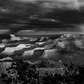 by Kevin Wemlinger - Landscapes Deserts ( desert, grand canyon )