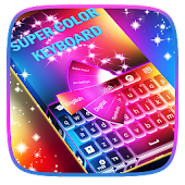 Keyboard Super Color APK for Ubuntu