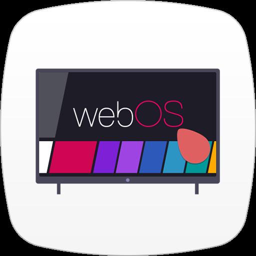 LG TV Plus (app)