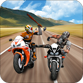 Download Moto Rider Death Racer APK to PC