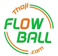 EXTREEM LEuVEN Thanks to all our partners! Thoji Flowball