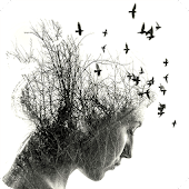BlendMe : Double Exposure APK for Ubuntu