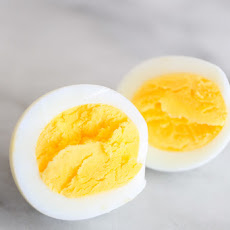 How To Hard Boil Eggs In the Oven
