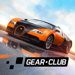 Gear.Club - True Racing For PC (Windows & MAC)