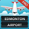 Edmonton Airport Info Pro