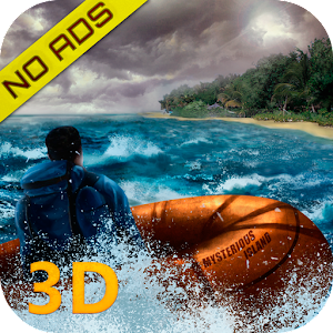 Cover art Lost Island Survival 2 Full