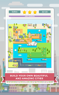 Game City Lines - Connect the Dots apk for kindle fire