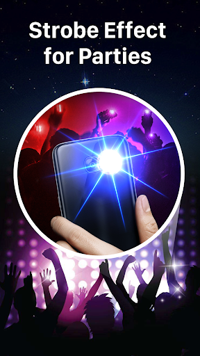 Super-Bright LED Flashlight screenshot 5