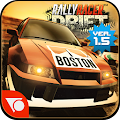Game Rally Racer Drift APK for Kindle