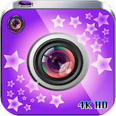 App YouCam 4K Camera 2018 APK for Kindle