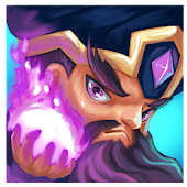 Temple Defense APK for Bluestacks