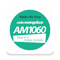 App Rádio Evangelizar AM 1060 APK for Kindle