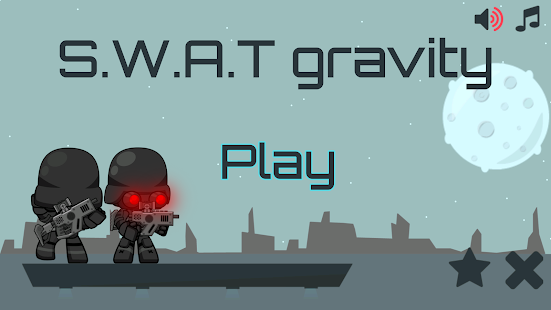 S.W.A.T Defy Gravity - 2016 - screenshot