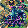 App Fhx-Server for Clash of Clans apk for kindle fire