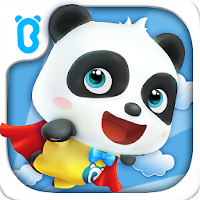 Little Panda Mini Games For PC (Windows And Mac)