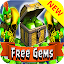Free Gems Clash of Clans-Prank