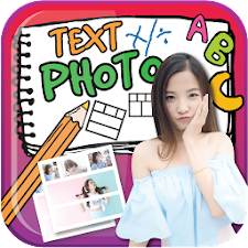 TextEditor Photo Collage Maker