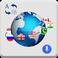 Speak Translator all Languages - Voice Translate