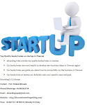 Top Quality books or notes on startup in Chennai