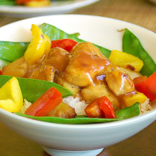 Incredibly Easy 30-Minute Sweet and Sour Pork