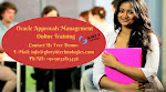 Oracle Approvals Management Online Training