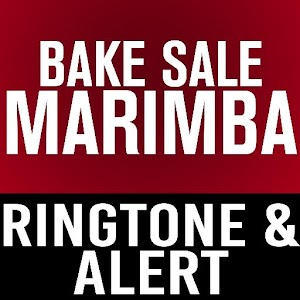 Bake Sale Marimba Ringtone