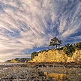 by Graeme Hunter - Landscapes Beaches