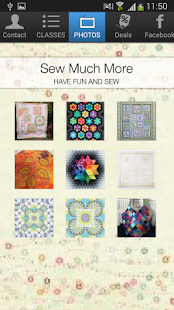 Sew Much More - screenshot