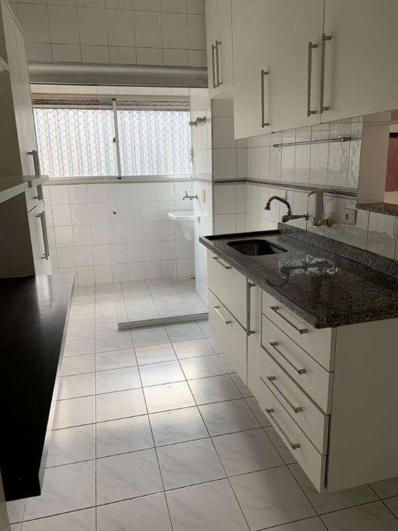 Apartamento 2 Dormitorios, Tambore, Alphaville