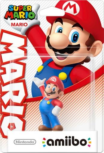 Mario packaged (thumbnail) - Super Mario series