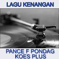 Lagu Pance Pondaag & Koes Plus -