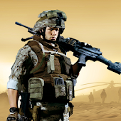 Game Army Commando Combat Mission APK for Windows Phone