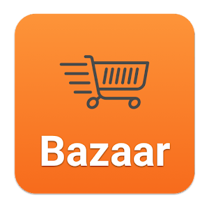 Bazaar - all in one online shopping