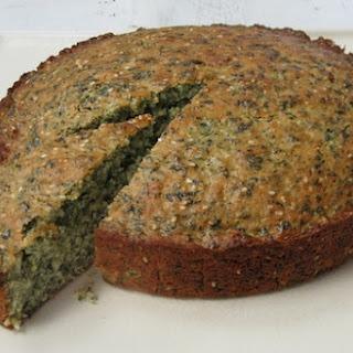 Spinach Dessert Recipes