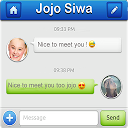 Baixar Chat Messenger With Jojo Siwa Instalar Mais recente APK Downloader