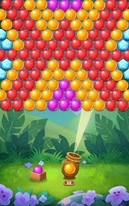 Bubble Shooter - POP APK
